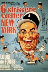 le_gendarme_new_york_poster