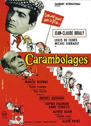 carambolages_1963_poster