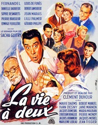 life_together_1958_poster