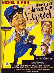 impossible_mr_pipelet_poster_1955