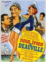 we_will_go_to_deauville_1962_poster