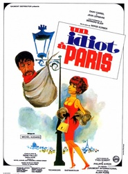 un_idiot_a_paris_1967_poster
